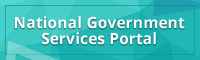 Link to Government Services Portal